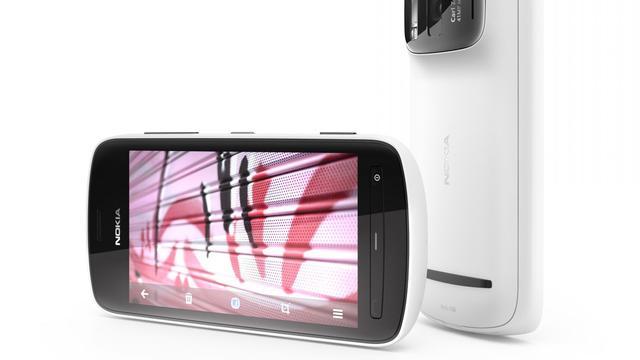 Hands-on: Nokia 808 PureView baanbrekende cameratelefoon