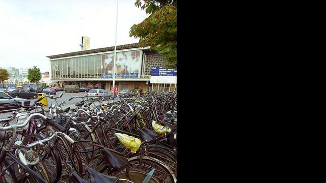 Heijmans bouwt stationstunnel Eindhoven