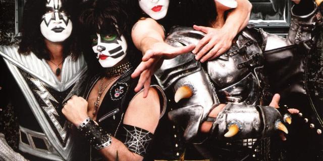 Kiss speelt niet op Hall Of Fame-gala