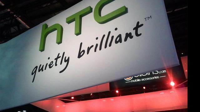 'HTC DLX krijgt full-hd scherm van 5 inch'