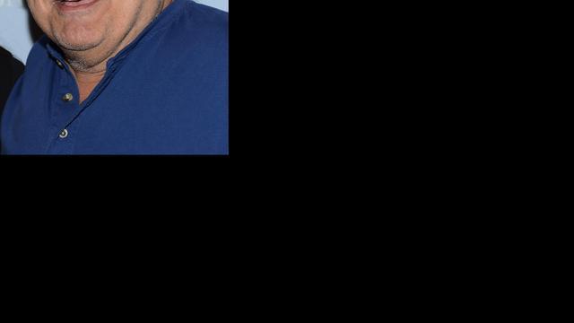 'Rhea Perlman was rokkenjagende Danny DeVito beu'
