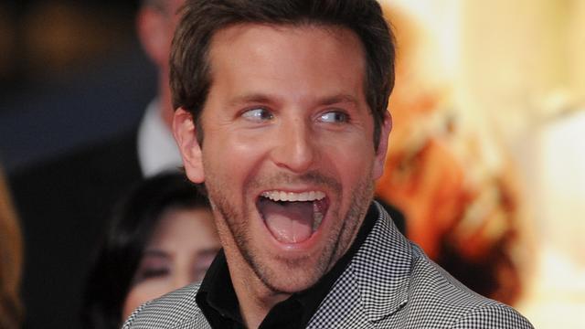 Bradley Cooper krijgt acteerprijs voor hele oeuvre