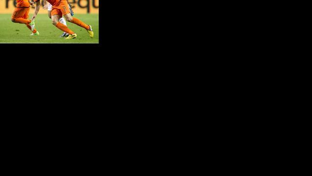 Strootman aanvoerder Oranje tegen Andorra