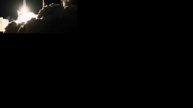 Dragon-capsule arriveert bij ISS met 3d-printer