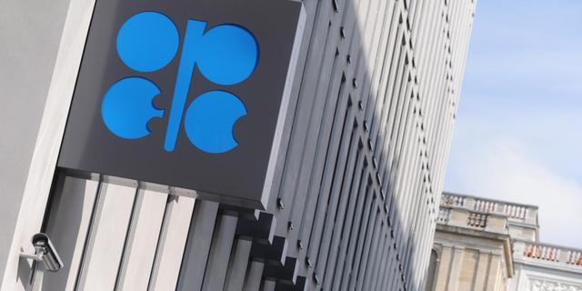 Productie oliekartel OPEC op hoogste peil in ruim drie jaar