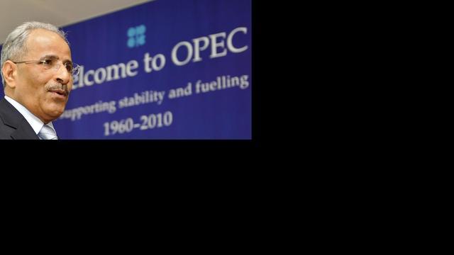 Saudi-Arabië tegen productieverlagingen olie