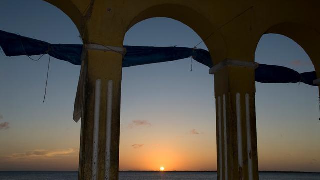 Emerenciana nieuwe gezaghebber Bonaire