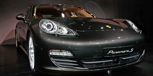 Beste resultaat ooit voor Porsche