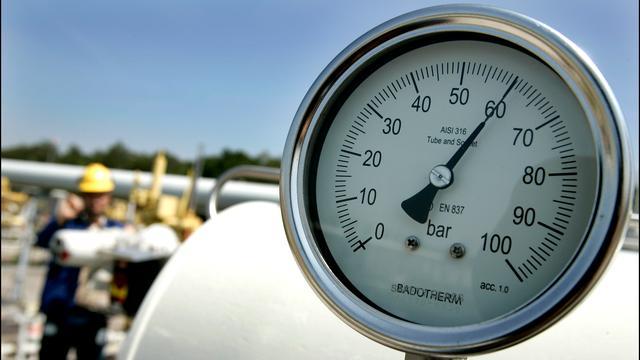 Record inkomsten uit aardgasbaten