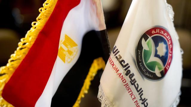Egyptische rechtersbond roept op tot staking