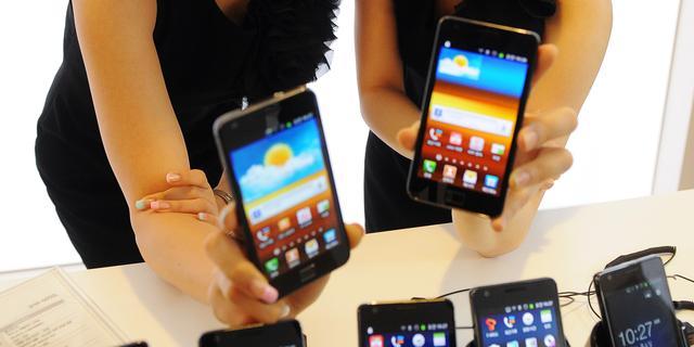 Samsung treitert Apple rond Australische lancering iPhone 4s