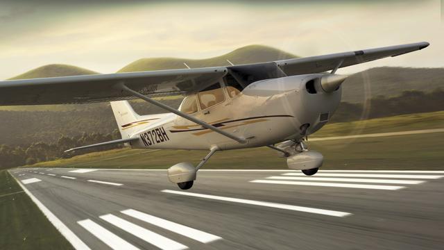 Doden door crash Cessna bij Frankfurt