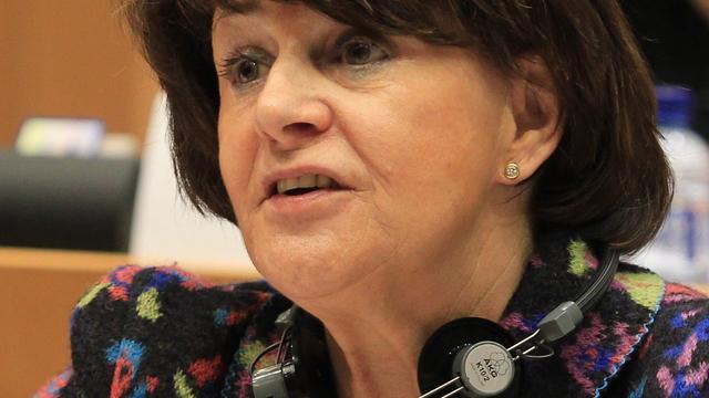 Ria Oomen niet gekozen als nieuwe Europees Ombudsman