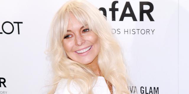 Advocaat Lindsay Lohan maakt zich niet druk