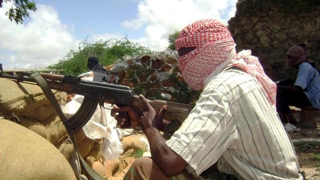 Dodental terreuraanval Mogadishu naar 35