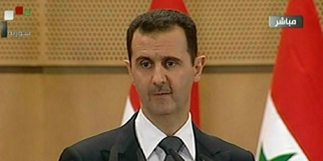'Assad verwerpt voorstellen Annan'