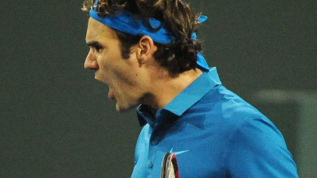 Federer eenvoudig voorbij Paire in Basel
