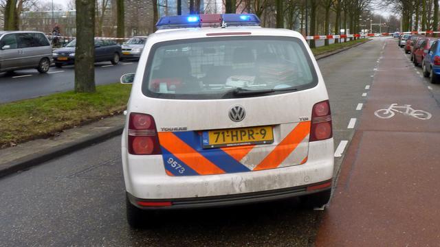 Politie zoekt nog naar kinderverkrachter Ede
