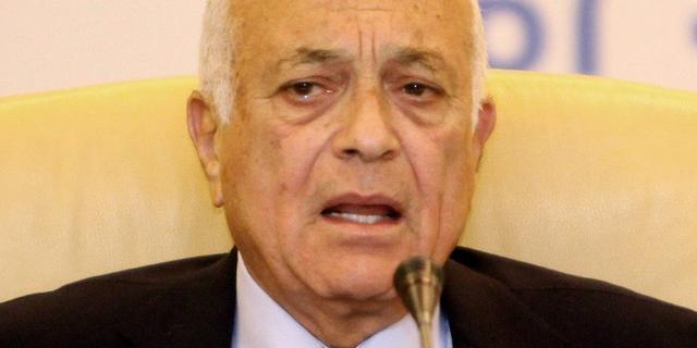 Liga wil onderzoek naar slachtingen Syrië