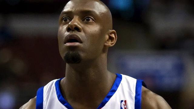 Basketballer Elson weg bij Philadelphia 76ers