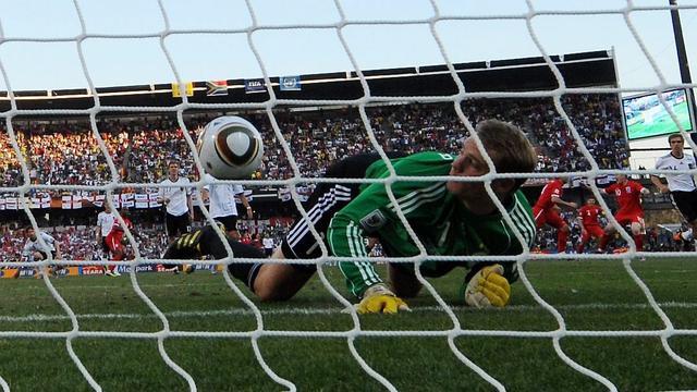 FIFA laat Duits bedrijf doellijn controleren