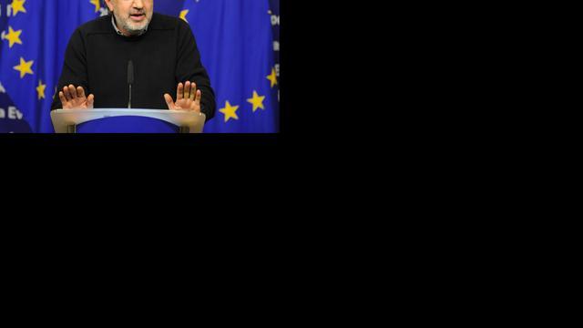 Fiat-baas blijft voorzitter Europese koepel