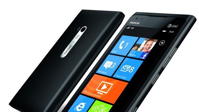 'Nokia Lumia 900 vanaf april beschikbaar in Europa'