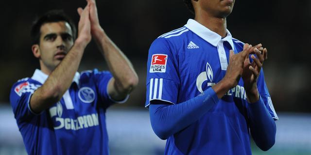 Schalke's Matip mag toch meedoen tegen FC Twente