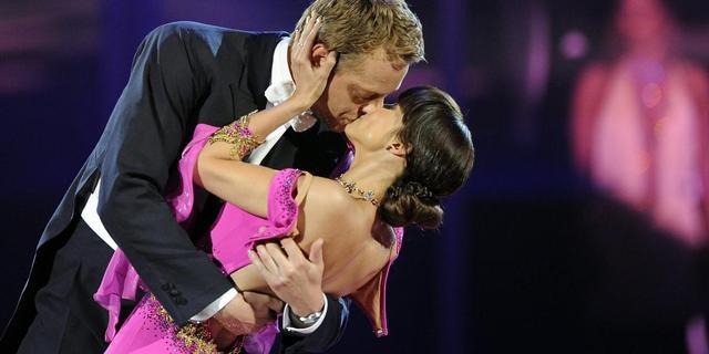 Mark van Eeuwen kijkt uit naar finale dansshow