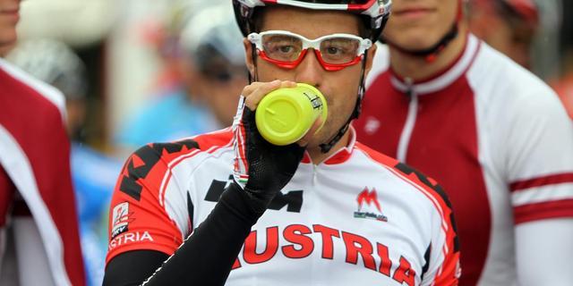 Haller verrast topsprinters in vierde rit Ronde van Peking