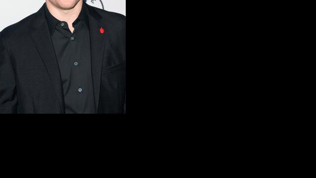 Matt Damon wijt grijze haar aan dochters