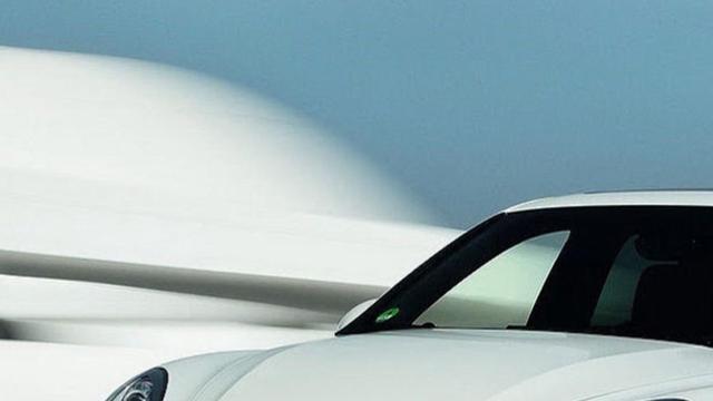 Porsche komt met Cayenne Turbo S