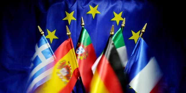 '2013 beslissend jaar voor eurozone'