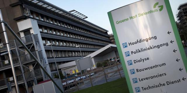 Verdachte hacken Groene Hart Ziekenhuis vrijgelaten
