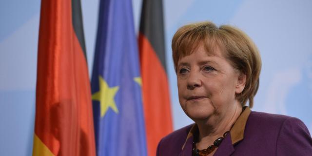 Merkel gelooft in vooruitgang Griekse hervormingen