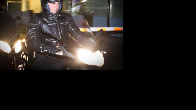 Willem Holleeder betrokken bij vechtpartij