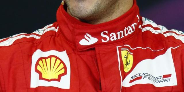 'Massa blijft bij Ferrari, Hülkenberg naar Sauber'