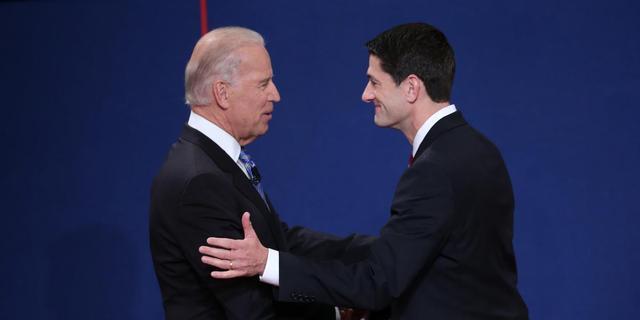 Defensie hoofdmoot in debat verkiezingen VS