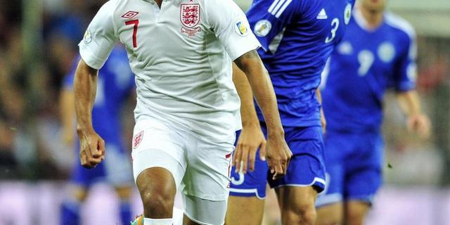 Walcott mist duel met Polen