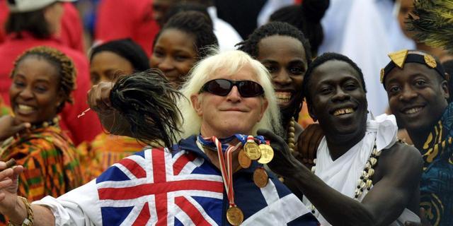 Slachtoffers Britse tv-ster Jimmy Savile melden zich