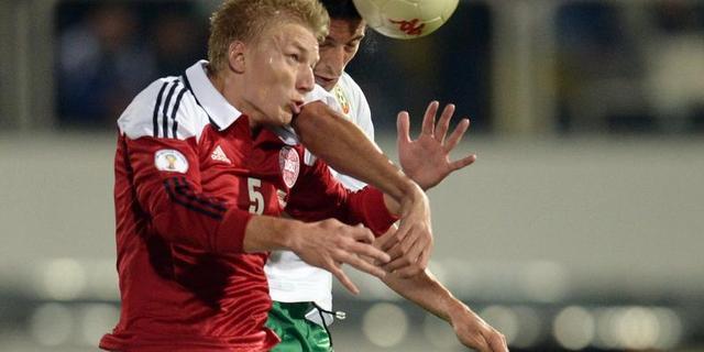 Deense voetbalbond dient klacht in wegens racisme