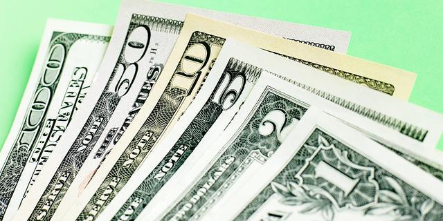 Begrotingstekort VS gedaald