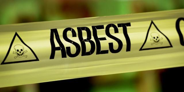 Bewoners in Bozum nog niet terug vanwege asbest