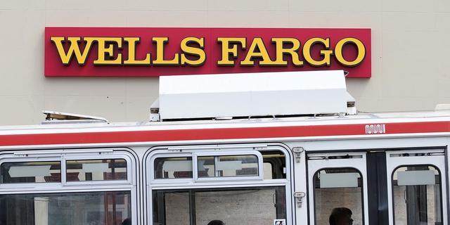 Recordwinst voor Wells Fargo