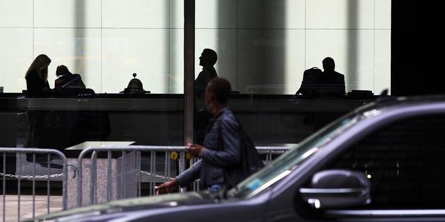 Recordwinst voor JPMorgan Chase