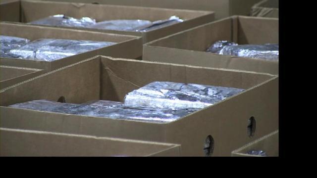 Tot tien jaar geëist voor megasmokkel cocaïne