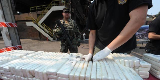 Geen nieuwe rechters in grote zaak rond cocaïnetransport