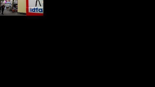 IDFA wil blijven groeien