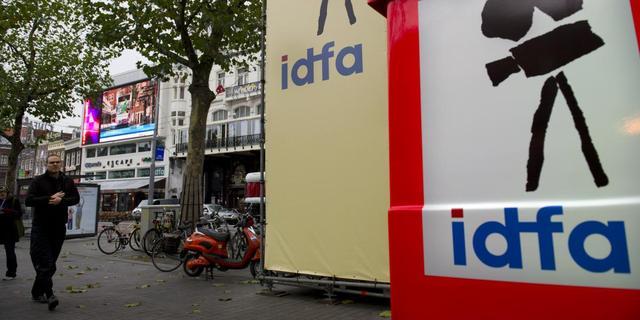 IDFA hoopt op meer vrouwelijke documentairemakers