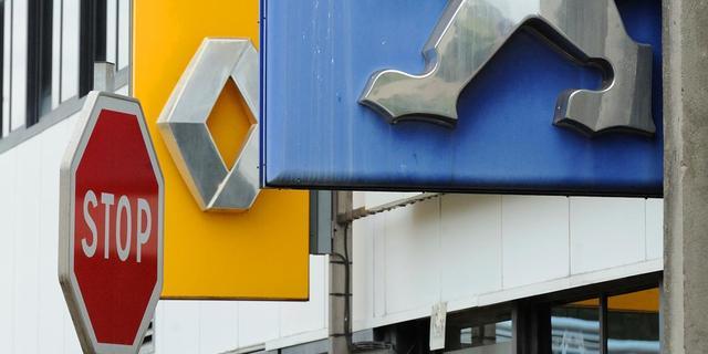 Renault TwinFun Concept is klein en sportief